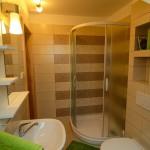 Dům č.35 - koupelna
