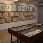 Expozice spiritismu, Městské muzeum Nová Paka