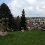 Hořice - město kamenné krásy